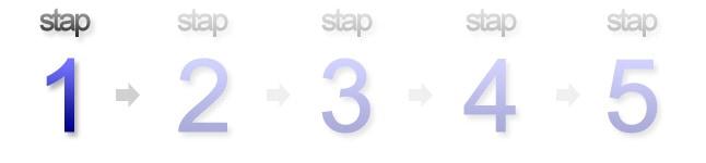 verbouwen - Stappenplan - Stap 1 - Bedenken : WG Diensten, Voor ...